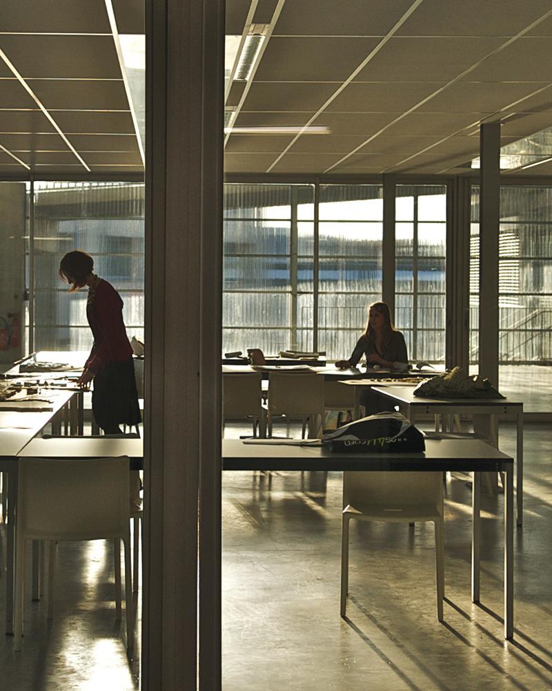 Le diplome d etude en architecture