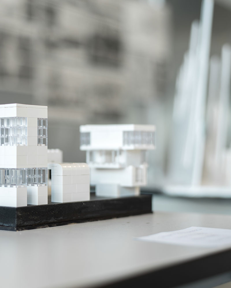 Double cursus architecte - urbaniste