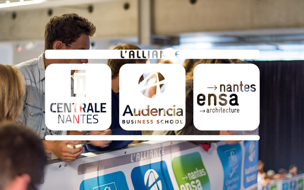 ensa Nantes l alliance