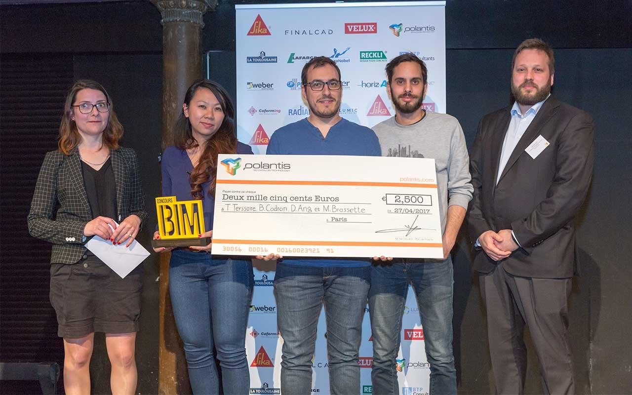 BIM contest 2017