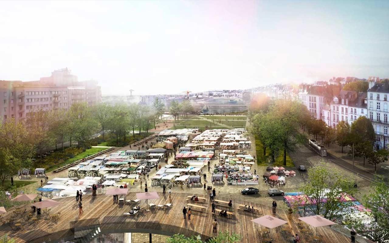 Colloque : Qu'est-ce qu'un urbanisme favorable à la santé ?
