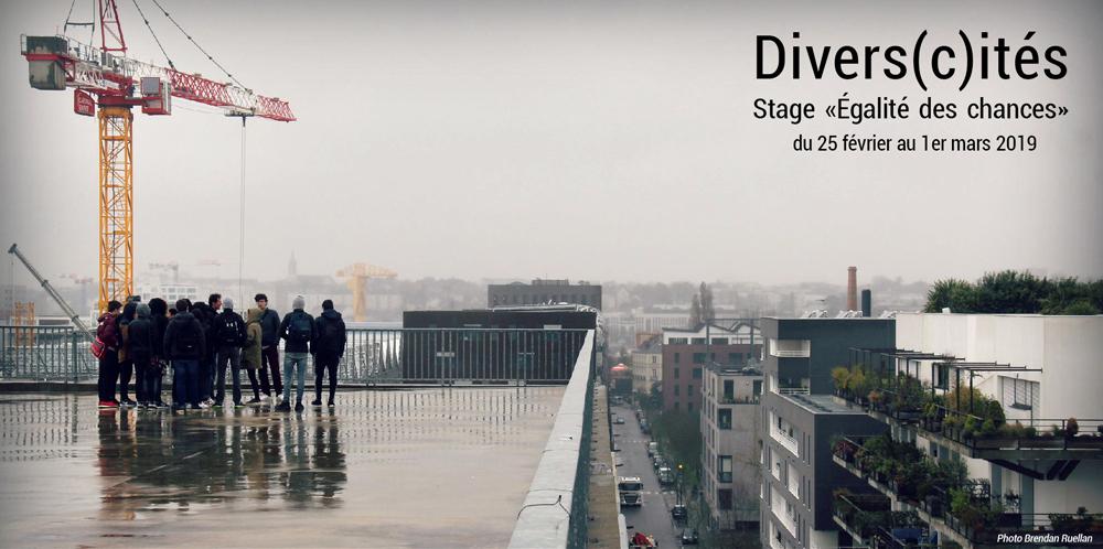 Divers(c)ités